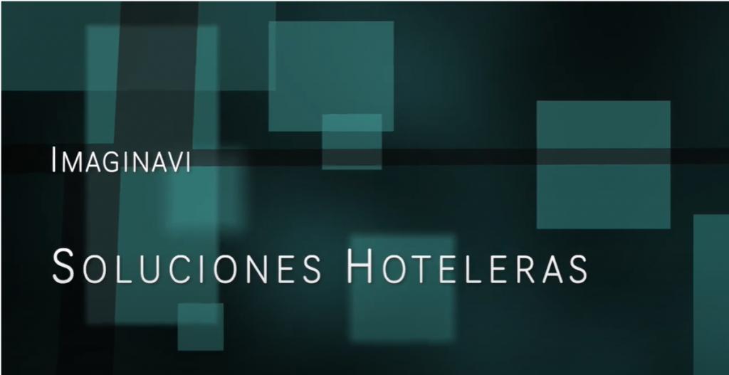 Webinar - equipamiento para hotelería